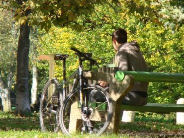 Project Ptich: Green tour by bike